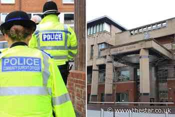 Sheffield crown and magistrates' courts: Round-up of key cases heard this week - The Star