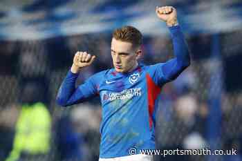 Leeds, Derby, Sheffield United and Blackburn-linked Ronan Curtis admits he's turned down offers to stay with Portsmouth - Portsmouth News