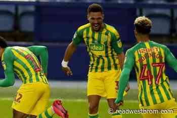 West Brom Player Ratings: Sheffield Wednesday (A) - Read West Brom