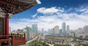 La scalata cinese (anche) sull'industria dei fondi – We Wealth - We Wealth