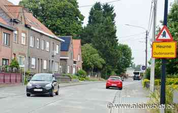 Stad spreidt asfaltering Heurnestraat over vier jaar
