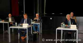 Stadt Usingen will Hattsteinweiher nicht einzäunen - Usinger Anzeiger