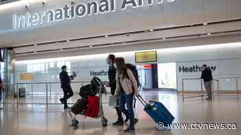 Britain allows quarantine-free travel from some countries; Canada, U.S. excluded