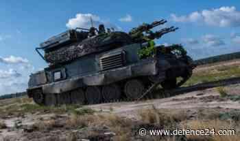 Polish Shilka Replacement Sparks Major Interest - Defence24.com