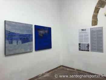 A Oristano Walls e Carlo Contini, le due mostre per ripartire dopo il lockdown - Sardegna Reporter