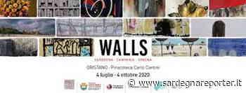 Oristano. Pinacoteca Contini, Il 2 luglio conferenza stampa per la presentazione dei programmi - Sardegna Reporter