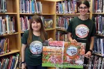 Castlegar Summer Reading Club program set to kickoff – Castlegar News - Castlegar News