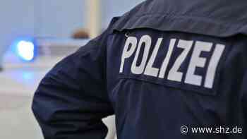 Grenzübergang Harrislee: Bundespolizei erwischt Pärchen ohne Führerschein   shz.de - shz.de