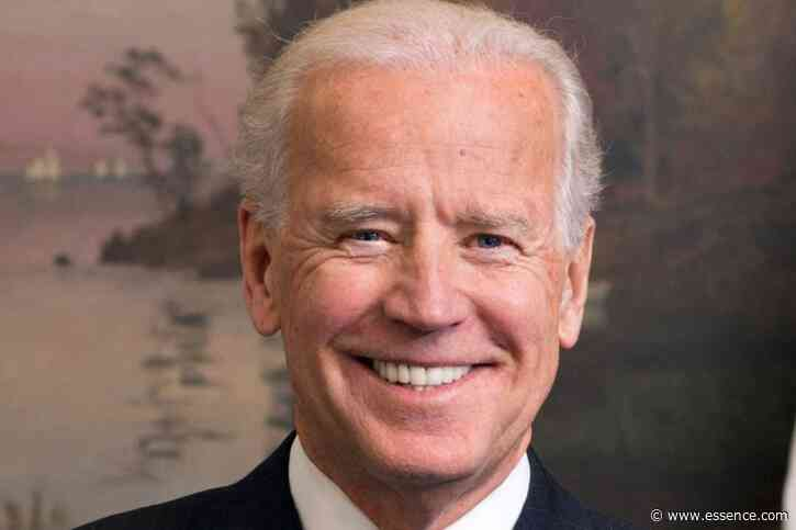 #ASKJOEBIDEN To Launch During 2020 ESSENCE Festival Of Culture Power Stage