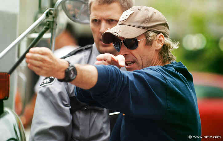 "Michael Bay's coronavirus film receives ""do not work"" order over safety issues"