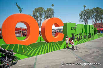 OC Fair goes virtual with online contests, activities and entertainment - OCRegister