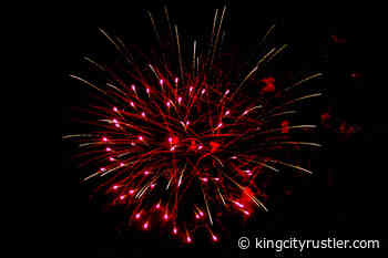 King City to crack down on illegal fireworks for Fourth of July - King City Rustler