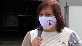 Vereador de Biritiba Mirim denuncia atraso na entrega do hospital de campanha ao Ministério Público - G1