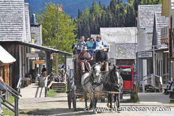 Barkerville getting back to business - Quesnel Cariboo Observer