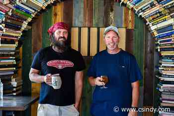 Memories of Yester-beer: Trinity Brewing changes hands