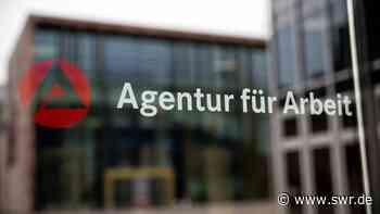 Arbeitsmarkt zwischen Ulm und Aalen: Deutlich mehr Arbeitslose als vor einem Jahr - SWR