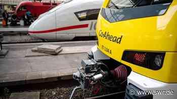 Entschädigung wegen Unpünktlichkeit und Zugausfällen auch auf der Jagsttalbahn zwischen Aalen und Crailsheim | Ulm | SWR Aktuell Baden-Württemberg | SWR Aktuell - SWR