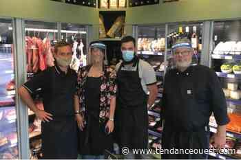 La Boutique du bœuf normand se développe - Tendance Ouest