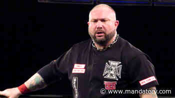 Bully Ray's ROH Contract Expires With No New Deal On The Table