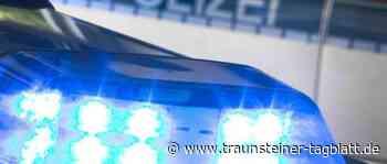 Passant findet Vermissten in Waldstück – wohlauf und unverletzt - Traunsteiner Tagblatt