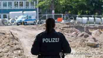 Traunreut: Freistaat Bayern gibt 13 Millionen Euro für neues Polizeigebäude - chiemgau24.de