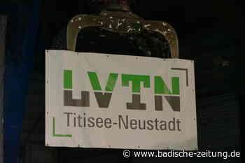 Es ist gut, dass die Fronten geklärt sind - Titisee-Neustadt - Badische Zeitung - Badische Zeitung