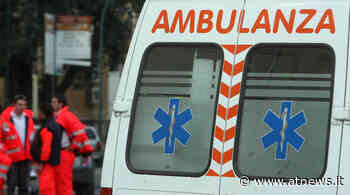 Incidente stradale in Corso Ivrea ad Asti - ATNews.it - ATNews