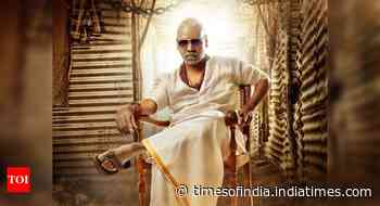 Kanchana 3 world television premiere on Saturday - Times of India