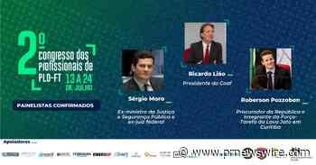2º Congresso dos Profissionais de PLD-FT reunirá os maiores especialistas do Brasil na prevenção à lavagem de dinheiro.
