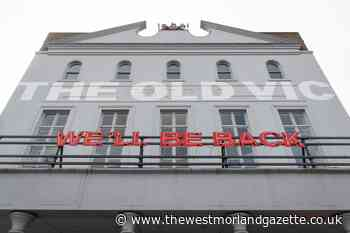 Government to unveil timeline for events and arts reopening next week