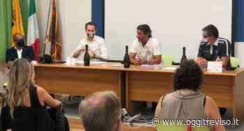 Ecco la nuova società Conegliano volley   Oggi Treviso   News   Il quotidiano con le notizie di Treviso e Provincia - Oggi Treviso