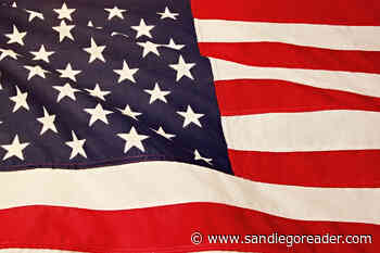 A poem for Independence Day by Francis Scott Key