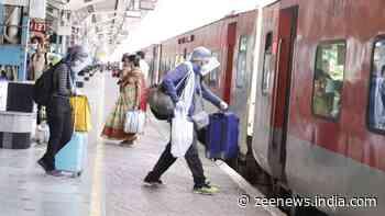 No job cuts but profiles may change: Indian Railways