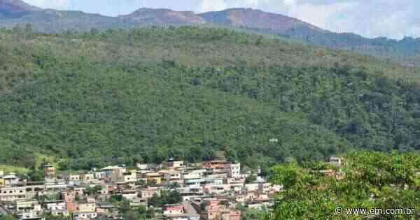 Mais famílias serão retiradas de casa por risco de barragem em Itabirito e Ouro Preto - Estado de Minas