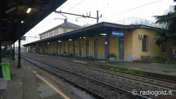 Incidente mortale: uomo travolto da un treno tra Tortona e Pontecurone - Radiogold