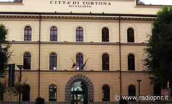 Tortona - Progetti di pubblica utilità: arriva il personale - RadioPNR