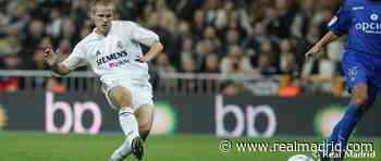 Historische Tore: Owen - Real Madrid