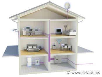 Zukunftssicher installieren mit Leerrohren - de - das elektrohandwerk