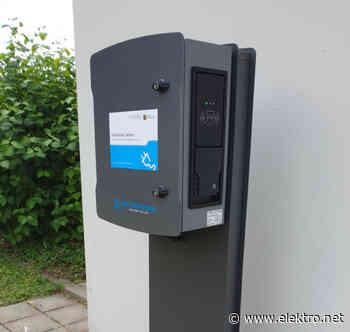 700 Wallboxen für den Freistaat Sachsen - de - das elektrohandwerk