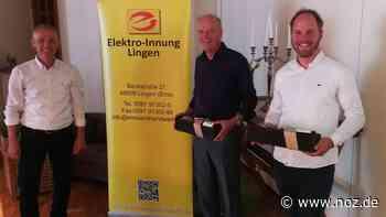 Elektro-Innung Lingen setzt verstärkt digitale Lernmittel ein - Neue Osnabrücker Zeitung