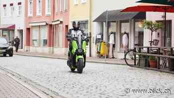 Elektro-Roller im Test: Welcher Scooter stromert am besten? - BLICK.CH