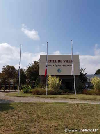 Conseil municipal d'installation Salle polyvalente Favols vendredi 3 juillet 2020 - Unidivers