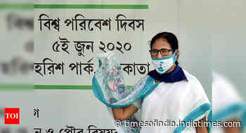 Mamata warns TMC leaders of stern action for corruption in Amphan aid distribution