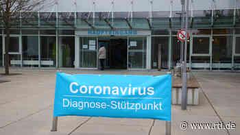 Corona-Krankenhaus in Greiz: Wie konnten sich 69 Mitarbeiter infizieren? - RTL Online