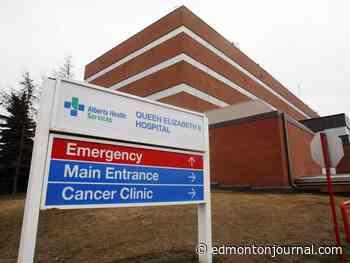 Noose hung on door at Grande Prairie hospital directed at Black man prompts investigation