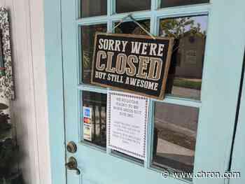 Northwest Houston businesses working through COVID-19 resurgence - Chron