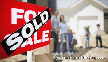 New Zillow study shows that Houston homes are selling in under a month - CultureMap Houston