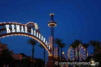 3 Houston-area amusement properties will be open Fourth of July weekend - Community Impact Newspaper