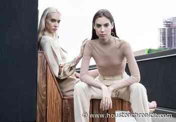 Transgender, non-binary women strive to become Houston's next top models - Houston Chronicle