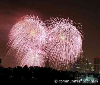 Here's how to celebrate Fourth of July across the Greater Houston area - Community Impact Newspaper